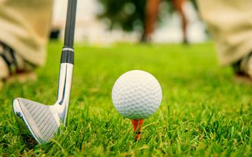 golf start 1