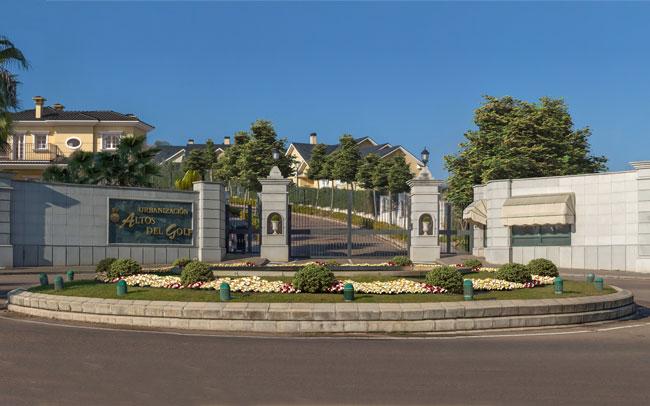 Golf-&-resort-guadiana-jardines-promocion-parcelas-chales-chalet-altos-del-golf